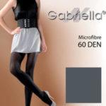 Punčochy Microfibre 60 Den Code 122 Gabriella