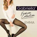 Tenké punčochové kalhoty – WZR EMMA – GABRIELLA