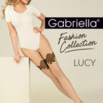 Tenké punčochové kalhoty – WZR LUCY – GABRIELLA