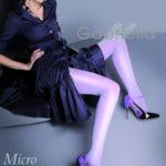 Punčochové kalhoty mikro satine 50 den – GABRIELLA