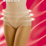 Dámské zeštíhlující kalhotky MODIFICA – WOLBAR