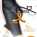 Bye Cellulite LONG-SHORTS – Zeštíhlující šortky – GATTA