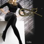 Dámské bavlněné punčochové kalhoty CELIA – GATTA