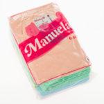 Dámské kalhotky MANUELA XL – LAMA