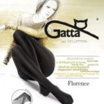 Dámské punčochové kalhoty FLORENCE 50 3D, 50 DEN – GATTA