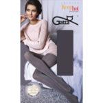 KEEP HOT – Hladké dámské punčochové kalhoty 3D – GATTA