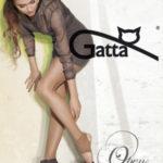OPEN FEET – Dámské punčochové kalhoty bez prstů a paty – GATTA
