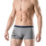 Pánské boxerky MXH 080 – KEY
