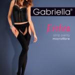 Punčochové kalhoty Strip Panty Micro EROTICA – GABRIELLA
