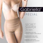 Tenké modelující punčochové kalhoty SECRET SHAPER 20 – GABRIELLA