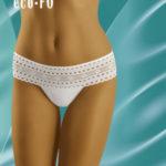 Dámské kalhotky ECO-FO – WOLBAR