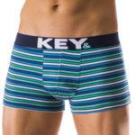 Pánské boxerky MXH 030 A7 – KEY