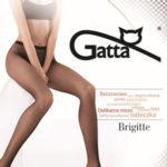 BRIGITTE 06 – Dámské punčochové kalhoty – GATTA