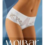 Dámské kalhotky ECO-SO – WOLBAR
