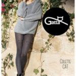 Dámské punčochové kalhoty COLETTE CAT – GATTA