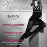 Dámské punčochové kalhoty ENERGY – VENEZIANA