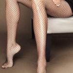 Dámské punčochové kalhoty RETE GRANDI – VENEZIANA