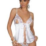 Dámská erotická košilka Olimpia – Beauty Night