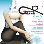BODY COOLING -Punčochové kalhoty s mikrokapslemi – GATTA