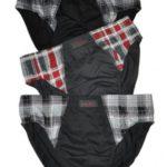 Pánské slipy Comfort 3-Pack – Cornette