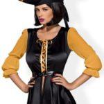 Dámský kostým Pirate set