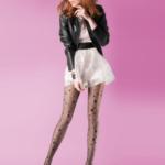 Dámské punčochové kalhoty GINY – GABRIELLA