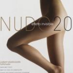 Dámské punčochové kalhoty Nudo effetto invisibile – OMSA