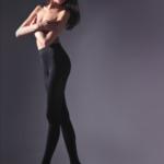 Hrubší punčochové kalhoty CLASIC MICROFIBRA 60