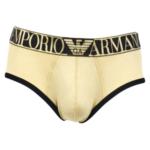 Pánské slipy 8W563 – Emporio Armani