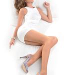 Punčochové kalhoty Dita 713 Matt Effect 15 DEN – Gabriella
