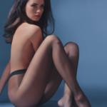 Punčochové kalhoty Exclusive 101 10 DEN – Gabriella