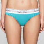 Tanga Thong Modern Cotton F3786E – Calvin Klein